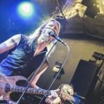 ENSIFERUM 46 - GALLERY: Ensiferum & Ex-Deo Live at O2 Islington Academy, London