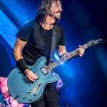 Foo Fighters 7 - GALLERY: Welcome To Rockville 2018 Live at Metropolitan Park, Jacksonville, FL – Day 3 (Sunday)