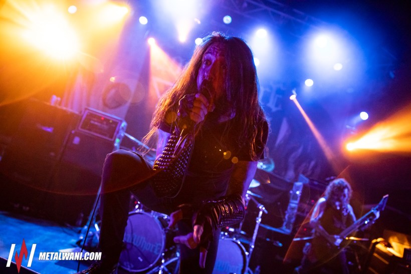 Goatwhore 6 - GIG REVIEW: Satyricon, Goatwhore, Panzerfaust & Blood of Christ Live at the Opera House, Toronto
