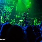 Goatwhore 8 - GALLERY: Satyricon, Goatwhore, Panzerfaust & Blood of Christ Live at the Opera House, Toronto