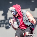 HOLLYWOOD UNDEAD 3 - GALLERY: Welcome To Rockville 2018 Live at Metropolitan Park, Jacksonville, FL - Day 2 (Saturday)