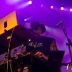 Hawkind 5 - GALLERY: DESERTFEST 2018 Live in London, UK – Day 3 (Sunday)