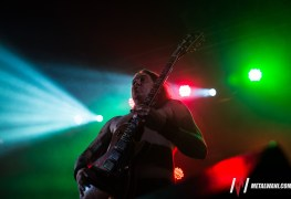 High on Fire 5 - GALLERY: DESERTFEST 2018 Live in London, UK – Day 2 (Saturday)