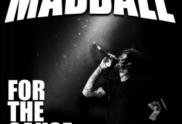 "Madball Cover - REVIEW: MADBALL - ""For The Cause"""