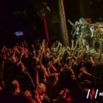 Origin 1 - GALLERY: Morbid Angel, Origin, Hate Storm Annihilation & More Live at Trees, Dallas, TX