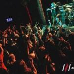 Origin 6 - GALLERY: Morbid Angel, Origin, Hate Storm Annihilation & More Live at Trees, Dallas, TX