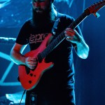 Plini 01 - GALLERY: TesseracT, Plini & Astronoid Live at The Granada, Lawrence, KS