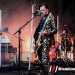 Queens of the Stone Age 10 - GALLERY: Welcome To Rockville 2018 Live at Metropolitan Park, Jacksonville, FL – Day 3 (Sunday)