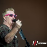 Queens of the Stone Age - GALLERY: Welcome To Rockville 2018 Live at Metropolitan Park, Jacksonville, FL – Day 3 (Sunday)