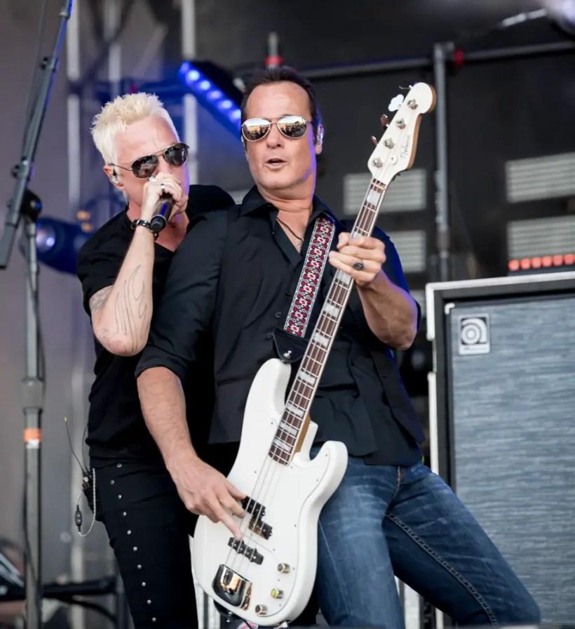 STP 03 - FESTIVAL REVIEW: Welcome To Rockville 2018 Live at Metropolitan Park, Jacksonville, FL – Day 2 (Saturday)