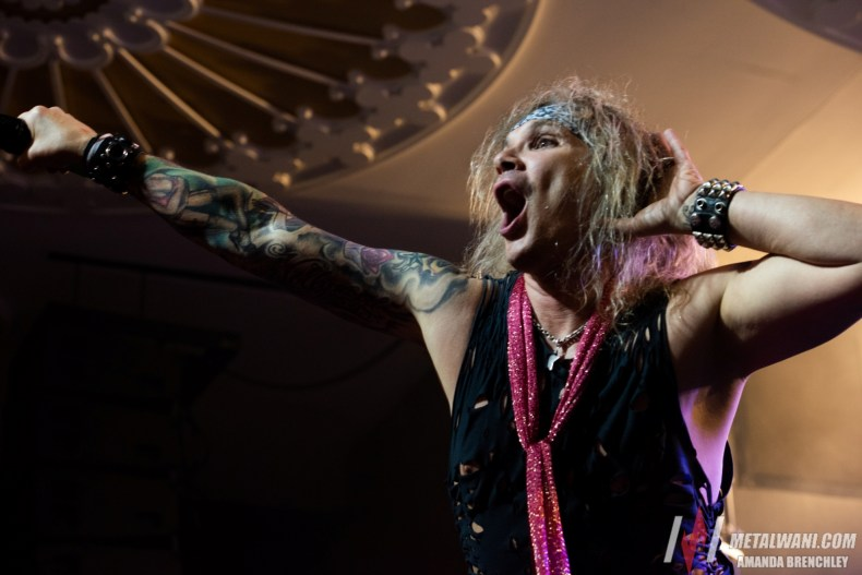 SteelPanther 200518 9 - Could Donald Trump Join STEEL PANTHER? 'He Speaks His Mind Like We Do. I Love That About Him'