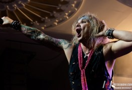 SteelPanther 200518 9 - GALLERY: An Evening With STEEL PANTHER Live at Eatons Hill Hotel, Brisbane