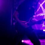 TesseracT 05 - GALLERY: TesseracT, Plini & Astronoid Live at The Granada, Lawrence, KS