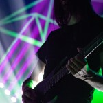 TesseracT 09 - GALLERY: TesseracT, Plini & Astronoid Live at The Granada, Lawrence, KS