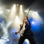 The obsessed 5 - GALLERY: DESERTFEST 2018 Live in London, UK – Day 1 (Friday)