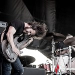 Thrice 4 - GALLERY: Welcome To Rockville 2018 Live at Metropolitan Park, Jacksonville, FL – Day 3 (Sunday)