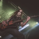 UNLIGHT 2 - GALLERY: Marduk, Ragnarok, Unlight & Azziard Live at The Dome, London