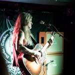 Wino Acustic 1 - GALLERY: DESERTFEST 2018 Live in London, UK – Day 2 (Saturday)