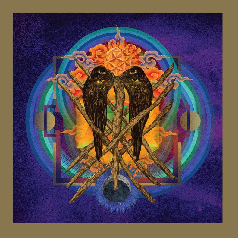 """YOB - REVIEW: YOB - """"Our Raw Heart"""""""