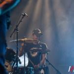 Zeke 1 - GALLERY: DESERTFEST 2018 Live in London, UK – Day 1 (Friday)