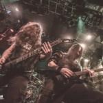 ex deo 12 - GALLERY: Ensiferum & Ex-Deo Live at O2 Islington Academy, London