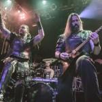 ex deo 20 - GALLERY: Ensiferum & Ex-Deo Live at O2 Islington Academy, London