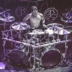 ex deo 24 - GALLERY: Ensiferum & Ex-Deo Live at O2 Islington Academy, London