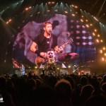 nickelback  23 - GALLERY: An Evening With Nickelback & Seether Live at O2 Arena, London