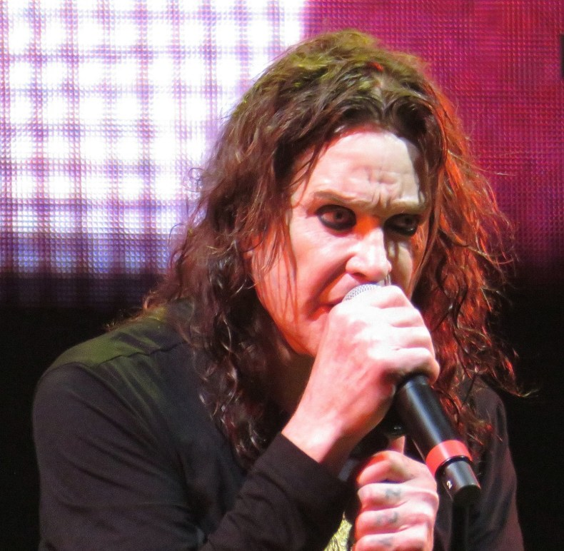 ozzy 7 - Report: OZZY OSBOURNE Is Out Of ICU; Sharon Shares The Latest Update on His Recovery