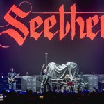 seether 4 - GALLERY: An Evening With Nickelback & Seether Live at O2 Arena, London