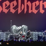 seether 5 - GALLERY: An Evening With Nickelback & Seether Live at O2 Arena, London