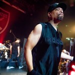 Body Count 01 - GALLERY: Body Count, Astroid Boys & Crisix Live at Koko, London
