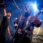 Body Count 09 - GALLERY: Body Count, Astroid Boys & Crisix Live at Koko, London