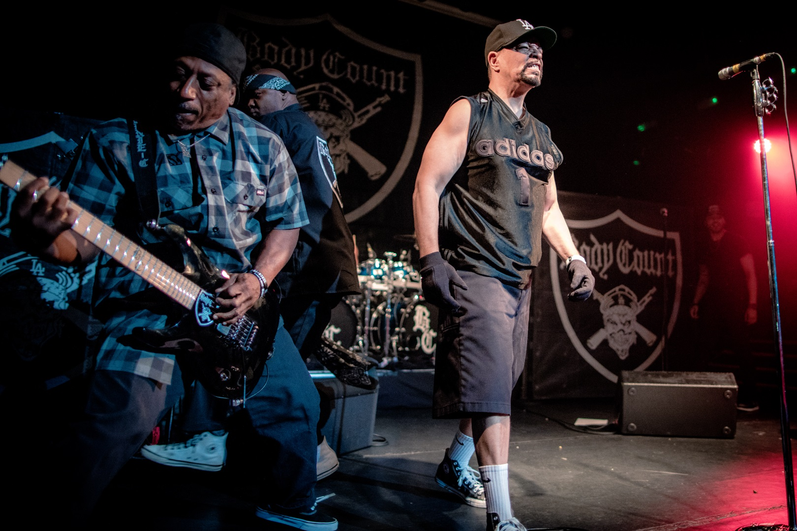 GALLERY: Body Count, Astroid Boys & Crisix Live at Koko