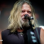 COC 03 - GALLERY: Corrosion of Conformity & Meadows Live at Colchester Arts Centre, UK