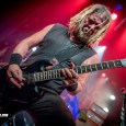 COC 06 - GALLERY: Corrosion of Conformity & Meadows Live at Colchester Arts Centre, UK