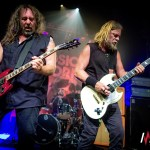 COC 07 - GALLERY: Corrosion of Conformity & Meadows Live at Colchester Arts Centre, UK