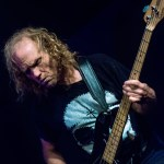 COC 09 - GALLERY: Corrosion of Conformity & Meadows Live at Colchester Arts Centre, UK