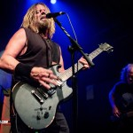COC 14 - GALLERY: Corrosion of Conformity & Meadows Live at Colchester Arts Centre, UK