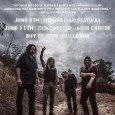 CoC - GIG REVIEW: Corrosion of Conformity & Meadows Live at Colchester Arts Centre, UK
