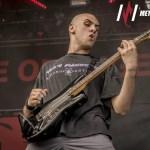 CodeOrange 2 - GALLERY: ROCK ON THE RANGE 2018 Live at Mapfre Stadium, Columbus, OH – Day 3 (Sunday)