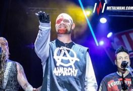 FFDP 03 - GALLERY: ROCKFEST 2018 Live at the Kansas Speedway Stadium, Kansas City