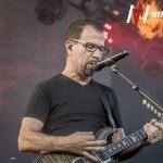 GODSMACK 11 - GALLERY: ROCK ON THE RANGE 2018 Live at Mapfre Stadium, Columbus, OH – Day 3 (Sunday)