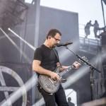 GODSMACK 4 - GALLERY: ROCK ON THE RANGE 2018 Live at Mapfre Stadium, Columbus, OH – Day 3 (Sunday)