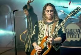 """Greta Van Fleet 18 - Metal Legend Is Worried About Hype Around GRETA VAN FLEET: """"It Will Destroy Them"""""""