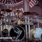 LOG 3 - GALLERY: Slayer, Lamb Of God, Anthrax, Behemoth & Testament Live at Freedom Hill, Detroit, MI