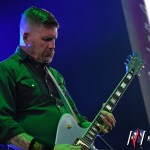 Mastodon 3 - GALLERY: MASTODON & JJUUJJUU Live at Freedom Hill Amphitheater, Sterling Heights, MI