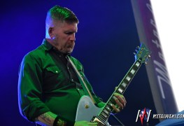Mastodon 3 - MASTODON Guitarist Explains Why He Liked METALLICA More Than IRON MAIDEN When I Was a Kid