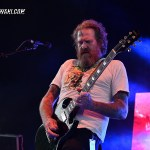 Mastodon 8 - GALLERY: MASTODON & JJUUJJUU Live at Freedom Hill Amphitheater, Sterling Heights, MI