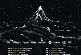 OOS - GIG REVIEW: Insomnium, Oceans of Slumber & Bane Live at The Garrison, Toronto